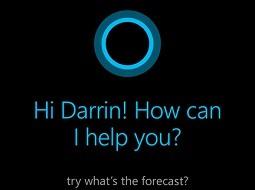 Cortana окончательно поселилась в Windows 9