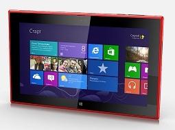 Предварительная версия Windows 9 для ARM будет опубликована зимой 2015 года