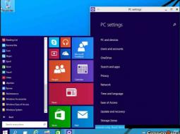 Новые слухи об Internet Explorer для Windows 9