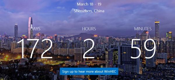 Финальная версия Windows 9 может быть выпущена в марте 2015 года