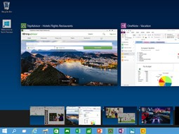 Минимальные cистемные требования Windows 10 будут аналогичны Windows 8