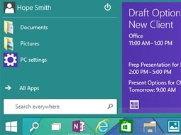 Windows 10 Technical Preview  можно будет скачать сегодня после 20:00 по Москве