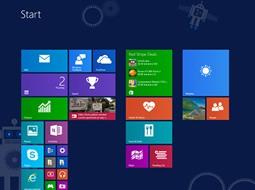 Как включить начальный экран в Windows 10 Technical Preview?