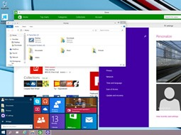 В программе Windows Insider приняли участие более 1 миллиона пользователей