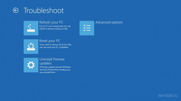 ��� ������� ��������������� ���������� � Windows 10 Technical Preview?