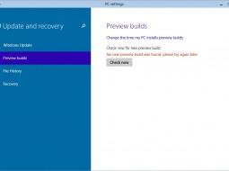 Новая система постоянного обновления Windows 10 будет опциональной для бизнеса