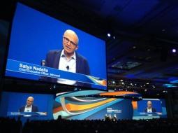 Сатья Наделла: Windows 10 будет работать на чём угодно