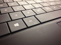 Новые горячие клавиши Windows 10 Technical Preview